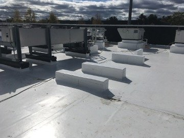Data Center Roof
