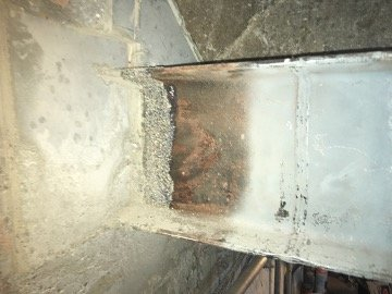 Boston Utility Tunnel