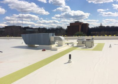 Office Park Building Roof Replacement