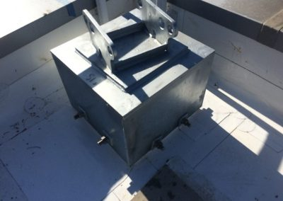 David Crane Base Modifications